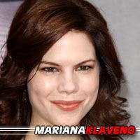 Mariana Klaveno