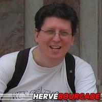 Hervé Bourgade  Concepteur