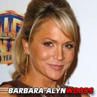 Barbara Alyn Woods