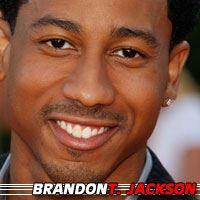 Brandon T. Jackson