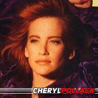 Cheryl Pollak  Actrice