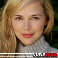 Julie Skon  Actrice