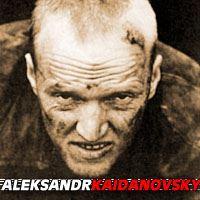 Aleksandr Kaidanovsky