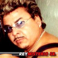 Rey Misterio Sr.
