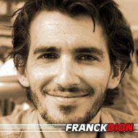 Franck Dion  Illustrateur