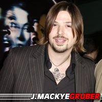 J. Mackye Gruber