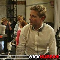 Nick Hurran