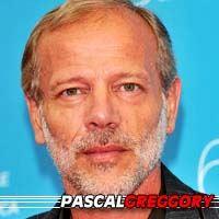 Pascal Greggory  Acteur