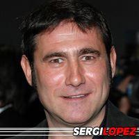 Sergi Lopez  Acteur