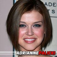 Adrianne Palicki  Actrice
