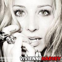 Vivienne Harvey
