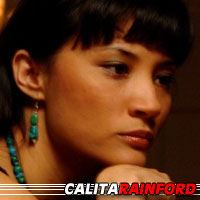Calita Rainford