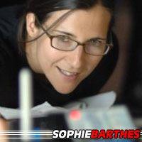 Sophie Barthés