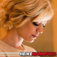 Heike Makatsch  Actrice