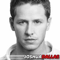 Joshua Dallas