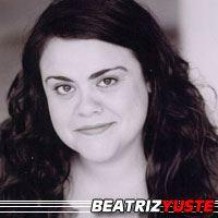 Beatriz Yuste  Actrice