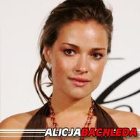 Alicja Bachleda
