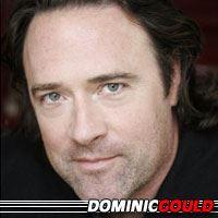 Dominic Gould  Acteur
