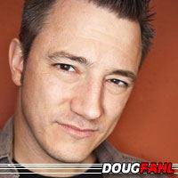 Doug Fahl  Acteur