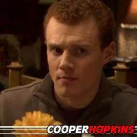 Cooper Hopkins  Acteur