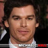 Michael C. Hall  Acteur