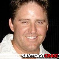 Santiago Craig