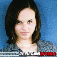 Zelieann Rivera