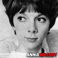 Anna Massey  Actrice