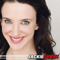 Jackie Geary
