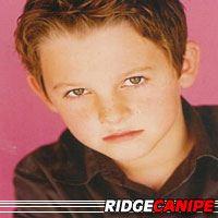 Ridge Canipe
