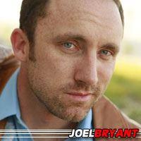 Joel Bryant  Acteur
