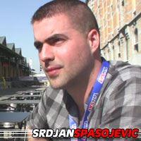 Srdjan Spasojevic