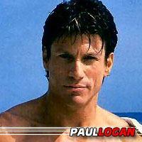 Paul Logan  Acteur