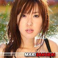 Mari Sakurai  Actrice
