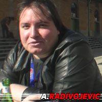 Aleksandar Radivojevic