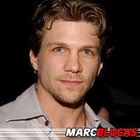 Marc Blucas  Acteur
