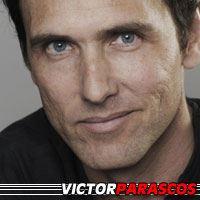 Victor Parascos  Acteur