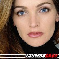 Vanessa Gray  Actrice