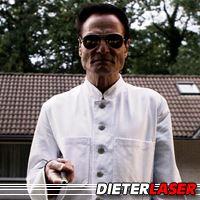 Dieter Laser  Acteur