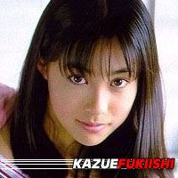 Kazue Fukiishi