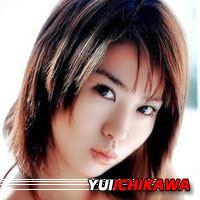 Yui Ichikawa  Actrice