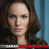 Sarah Wayne Callies  Acteur