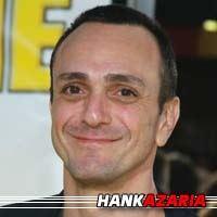 Hank Azaria  Acteur