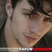 Aaron Johnson