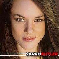 Sarah Butler  Actrice