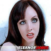Eleanor James  Actrice