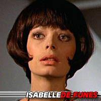 Isabelle De Funès