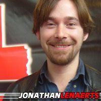 Jonathan Lenaerts  Auteur