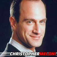 Christopher Meloni  Acteur
