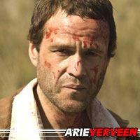 Arie Verveen
